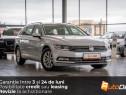 Volkswagen Passat B8 1.6TDI BlueMotionTech DSG
