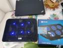 Cooler laptop, nou nouț calitate la cutie.