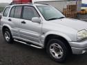 Suzuki Grand Vitara 2.5i, 2001, 4x4
