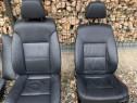 Interior piele neagra de Europa Bmw seria 5 E61 Touring/brek