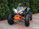 Atv Kxd Motors Torino Maxis 125Cc RG7#Albastru+Stikere