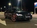 Audi A7 Quattro // 3.0 TDI V6 245 CP