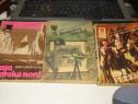 Lot 3 carti Editura Meridiane 1978-1981-1985