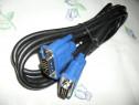 Cabluri semnal monitoare calculator, dvi-dvi si svga-svga,