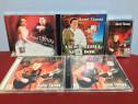 4 CD-uri + 1 caseta audio Aurel Tamas (usoara,populara) ,NOI