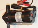 Pompa transfer motorina 12-24v (autoamorsabila)