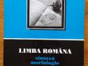 Limba română - sintaxă morfologie - ghid de analiză morfosin