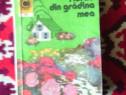 Carte: Florile din gradina mea ,1975,Bucuresti,Editura Ceres