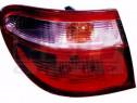 Stop dreapta Nissan Almera II HB ext,fără soclu 4 uşi 2000 -