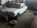 Mercedes cobra e200.motor 2.2d.an 83.epoca.veche