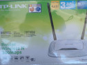 Router wireless Tp-link, nou ! 300 mbps, antene 2x5dbi