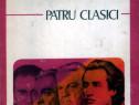 Patru clasici de Perpesicius