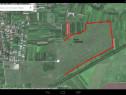 Teren langa pășune la 40 km de bucuresti 2250mp