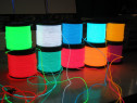 Fir electroluminescent neon flexibil EL Wire