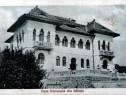 Casa Naţională, Sălişte, ilustrată veche