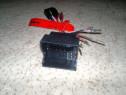 Adaptor cablu mufa radio CD quadlock mama la Euro Iso tata S