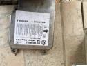 Calculator airbag Golf 4 Bora Seat Leon cod 1C0909605A