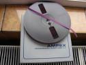Banda profesionala Ampex 18cm
