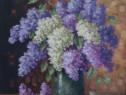 E.Nagel,Flori de liliac