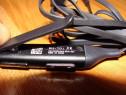 Handsfree/casti stereo Nokia WH-701 black originale
