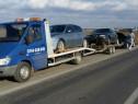 Tractari platforma transport auto nonstop