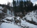 Teren Cascada Pisoaia-Dealul cu Melci-Vidra  700mp