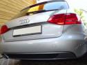 Difuzor S Line Audi A4 B8 ver6