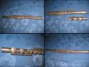 Flaut marca GRASS-Ida Maria Junior-Italy-USA fara mustiuc.
