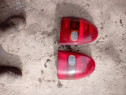 Triple opel corsa b