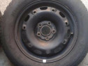 Jante tabla 5X100 R14 Vw Polo.