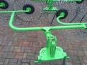 Greble mecanice (diametrul sorii de 150 cm) trc.