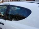 Geam fix stanga spate Peugeot 207, coupe