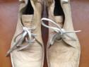 Pantofi din piele de la Disel marimea 44