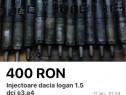 Injectoare 1.5dci logan renault