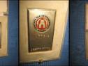 Medalie argint interbelica Comitetul sarbatorire oras Grado.