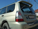 Eleron spoiler Subaru Forester SG Wrx Sti 2002-2008 Xt ver2