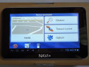 Gps navigatii android wifi,full eu 2021, 2400 mhz tir,auto.
