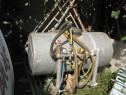 Pompa erbicidat400 litri industriala