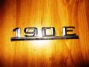 """Sigla , emblema """"190e"""" mercedes-benz 190e 1982 – 1993"""
