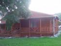 Cabana de inchiriat, la Moldovenesti