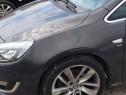 Aripa Stanga Fata Opel Astra J serie culoare Z190