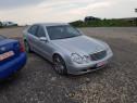 Mercedes e clase 2200 cdy 150 cp.automata
