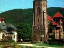 Piatra Neamţ - Turnul lui Ştefan - ilustrată