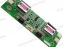 Invertor de tensiune,CCFL, ZX-0408, pentru 4 tuburi - 130740