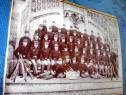 Foto grup militara Compania de Cadre in rezerva Germania1900