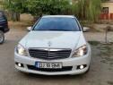 Mercedes benz c200 cdi blue efficiency