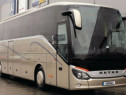 Transport persoane Madrid