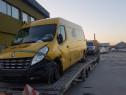 Dezmembrari Renault Master 2012