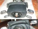 BMW Seria 7 E65 E66 E67 E68 Spirala Airbag Ax volan complet