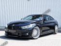 Lip bara fata m pachet tech pack BMW Seria 4 Hamann
